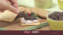 【ケロッグ】食べ方いろいろ♪ チョコビッツ ~Part 2~