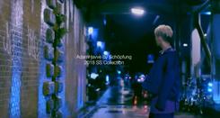 AdamHavve by Schöpfung 2018SS collection MOVIE [full ver.]