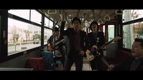 THEイナズマ戦隊「世明けのうた」Music Video
