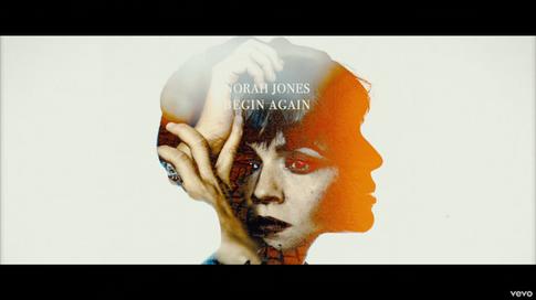 Norah Jones - Begin Again (Lyric Video)