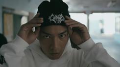 G-Star RAW X N0IR 「ダンサー編」