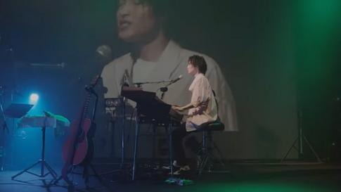 阪本奨悟 3rd Single「無限のトライ」初回限定盤DVD