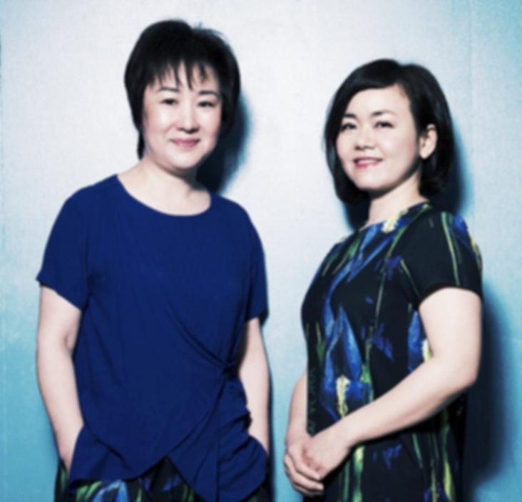 関西を中心に活動する女性ジャズボーカルグループ(Jazzシンガー)