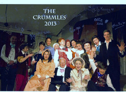 Crummles company 2013