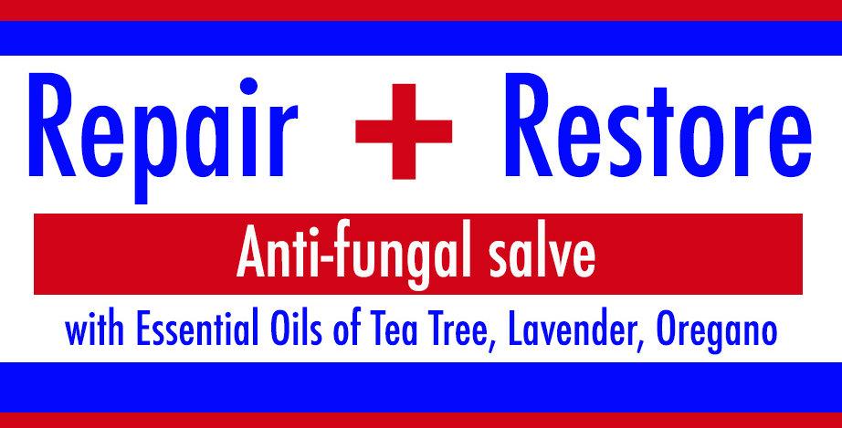 Repair + Restore Salve