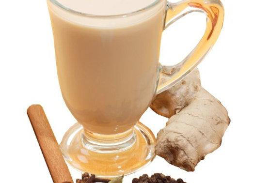Chai Tea Frío