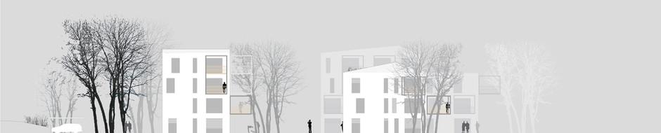 Zentrales Wohnen in Liebenfels