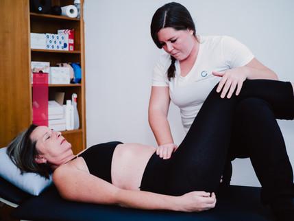 Zum Welttag der Physiotherapie melde ich mich aus der Physio-Ecke