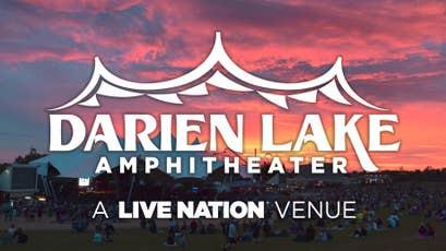 Darien Lake Ampitheater