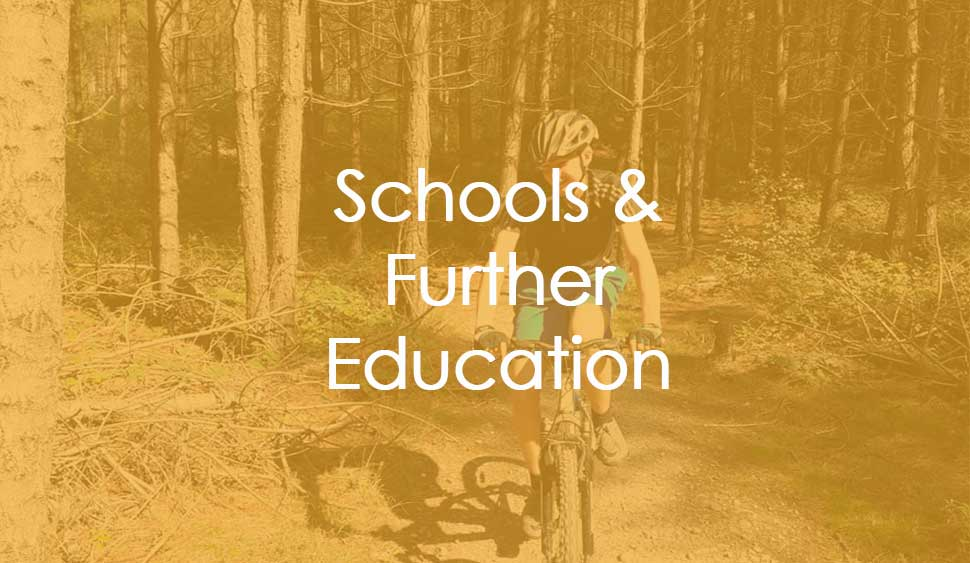 Schools & Further Ediucation