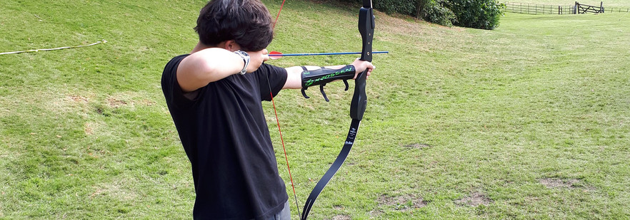 Bushcraft, Archery & Campfire