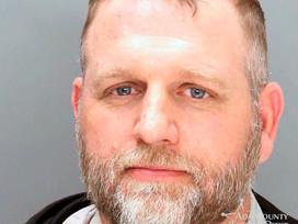 Anti-government activist Bundy arrested at Idaho Statehouse   North Idaho News Now