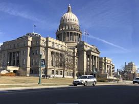 Idaho Senate OKs federal grant for early childhood education | North Idaho News Now