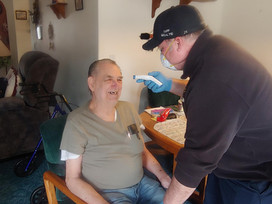 CDA Fire Dept. offering in-home COVID vaccincations  North Idaho News Now