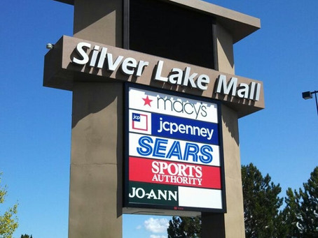 JC Penney to close at Silver Lake Mall