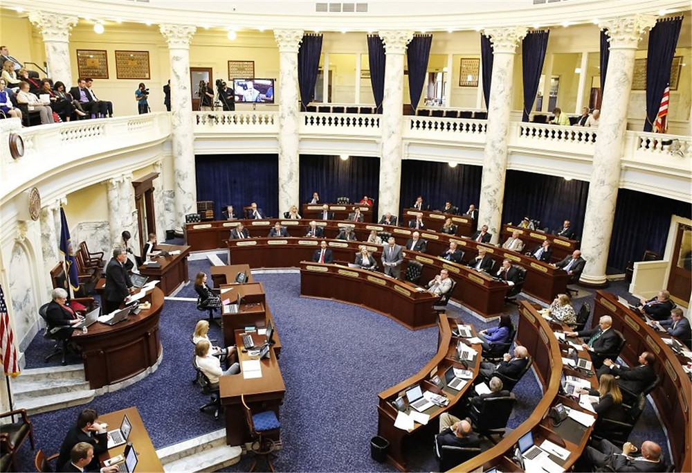 Idaho Senate calls it quits, but House says not so fast