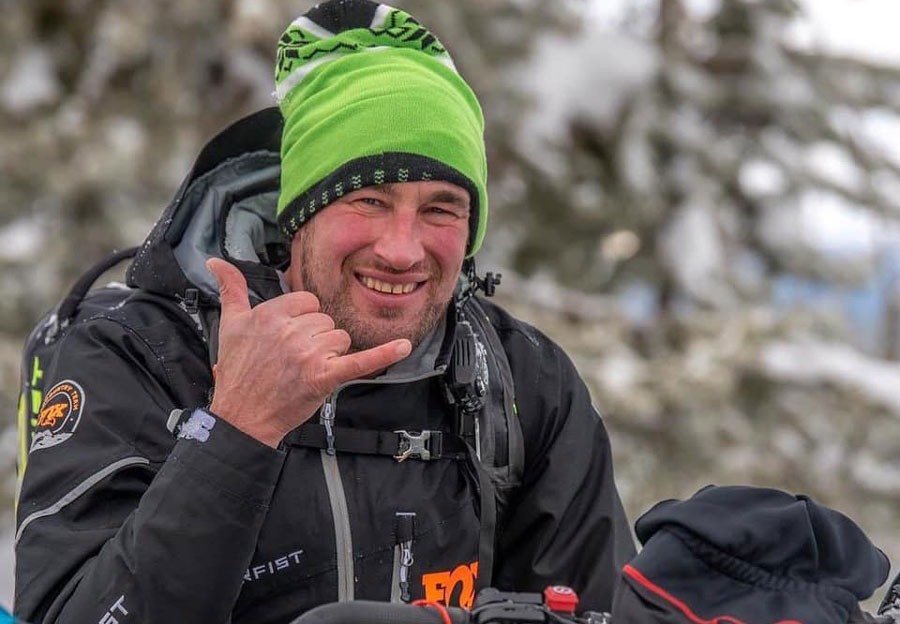 Competitive snowmobiler killed in Idaho avalanche - Silver Valley News