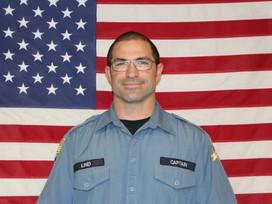 CDA Fire Captain Joe Lind named 2019 employee of the year   North Idaho News Now