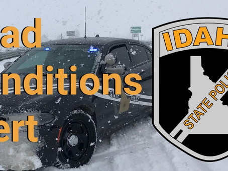 ISP asks eastbound travelers to stay in CDA | North Idaho News