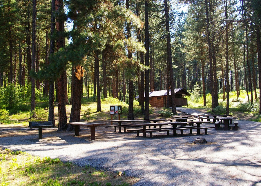 Idaho Panhandle National Forests Prepares to Open Campgrounds by May 30th