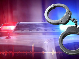 Spokane man charged for allegedly stealing wallets from CDA gym | North Idaho News Now