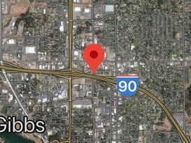 Pedestrian struck on I-90 near CDA | North Idaho New Now