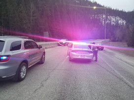 Post Falls man leads police on pursuit, reaching speeds up to 100 mph   North Idaho News Now