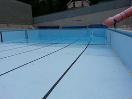 Wallace pool awarded $100k, moving forward with renovation | North Idaho News Now
