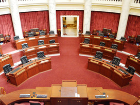 Idaho lawmakers hear pitch to absorb three-fourths of Oregon | North Idaho News Now