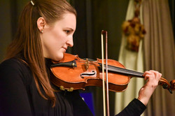 Violin Biography