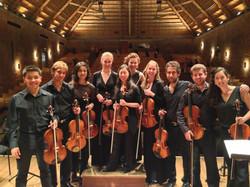 Britten Pears Orchestra