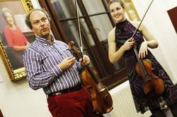Hartmut Rohde Masterclass