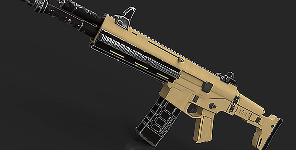 ACR Gun