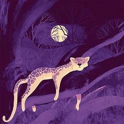 Purple Leopard illustration Art.jpg