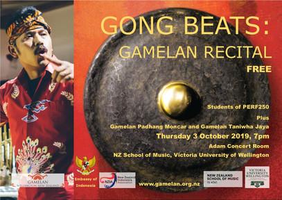 The Gong Beats
