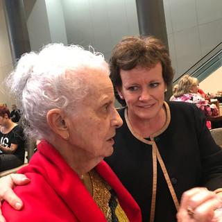 ELC 2017 - Geneva Johnson and Sharon Dunn