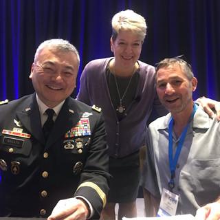ELC 2018 - GRJ Forum - Michael Nagata, Caroline Goulet, Steve Tepper