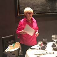 ELC 2018 - PTLI Board Dinner - Carol Davis
