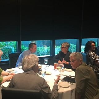ELC 2018 - PTLI Board Member - Gail Jensen, Laurie Hack, Merrill Landers, Susie Deusinger, Pam Levangie