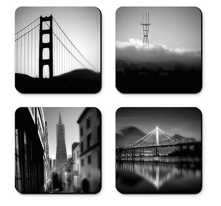 Coasters, San Francisco