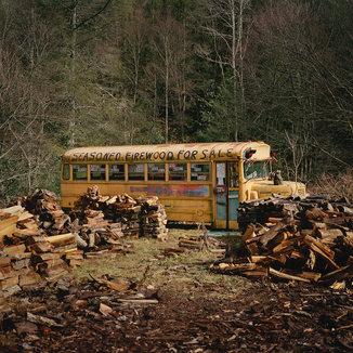 Firewood School Buse