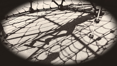 Playground Abstract #7