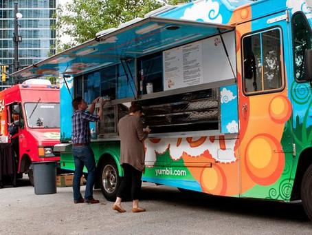 Custom Food Truck Options