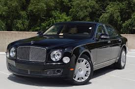 Custom Bentley Car  Parts