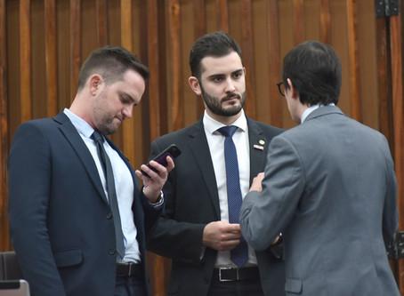 Bancada do Novo apresenta três emendas à Lei de Diretrizes Orçamentárias