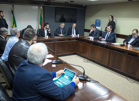 Deputados cobram suspensão de novas regras da substituição tributária