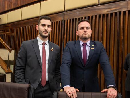 Saiba as mudanças que o NOVO propõe ao Pacote de Reformas do RS