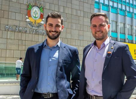 Após decisão do STF, Bancada do Novo propõe regulamentação de bebidas nos estádios no RS