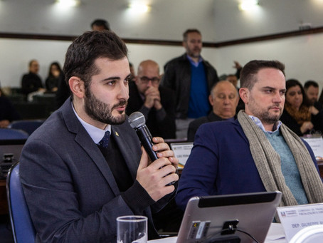 Bancada do Novo lança estudo sobre privatização do Banrisul