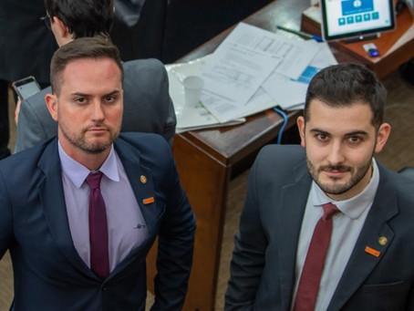 Partido Novo economiza R$2,5 milhões em 10 meses na Assembleia Legislativa